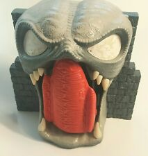 Thundercats Mumm-Ra Tomb Fortress Playset 1986 ljn toys rare vintage 80s crypt