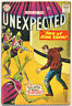 TALES OF THE UNEXPECTED #42 G, SPACE RANGER, DC Comics 1959
