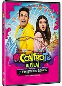 ME CONTRO TE Il Film - La Vendetta Del Signor S DVD