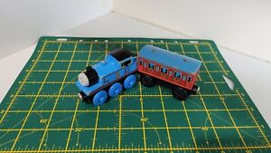 Thomas & Friends Wooden Railway 1998/2001 Learning Curve 10 Years In America