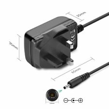 Alimentation Adaptateur AC Power 5 V 2 A Transformers Chargeur Mural DC Charging 3.5 mm