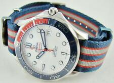 New Omega Seamaster Commander James Bond 007 Limited ref. 212.32.41.20.04.001