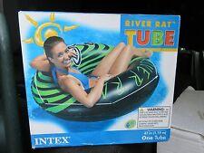 Intex River Rat Tube 47 inches One Tube Raft Inner Pool Fun