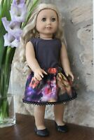 "AMERICAN GIRL/OUR GENERATION 18"" Dolls Clothes *Handmade* Pretty Skirt & Top"