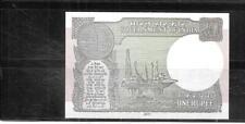 INDIA INDIAN 2017-L RUPEE NEW MINT CRISP BANKNOTE BILL NOTE PAPER MONEY