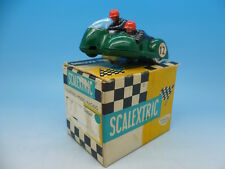 B1 Scalextric Green Typhoon Skid version made in England, mint boxed