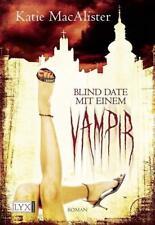 Belletristik-Bücher über Vampire Katie MacAlister