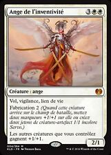 MRM FR/VF Ange de l'inventivité - Angel of Invention MTG magic KLD