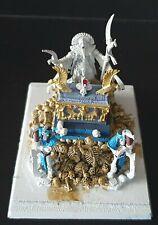 WARHAMMER TOMB KINGS CASKET OF SOULS / REYES FUNERARIOS ARCA DE LAS ALMAS