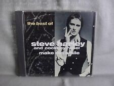 Steve Harley & Cockney Rebel- The Best of- EMI 1992- Made in UK WIE NEU