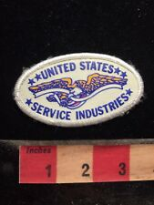 UNITED STATES SERVICE INDUSTRIES Patch S79G