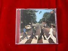 BEATLES~ ABBEY ROAD~ LIKE NEW~ PARLOPHONE~ ~ROCK~CD