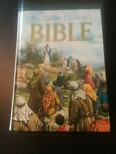 The Golden Children's Bible by Golden Books Staff (Hardcover) 1993
