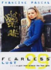 Fearless 29: Lust,Francine Pascal