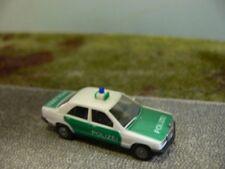 1/87 Herpa MB 190 Polizei 1977-89 #4  in Faltbox