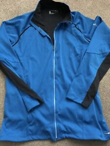 SAUCONY PERFORMANCE RUNNING JACKET / New / XL