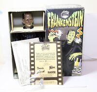 Universal Studios Monsters Tinplate / Clockwork Frankenstein - NEW IN Box 1991