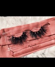 Luxurious Handcrafted Lashes