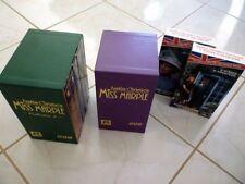 Thriller & Mystery Box Set PAL VHS Movies