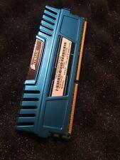 🔥Corsair Vengeance PC3-12800 DDR3-1600 CMZ8GX3M2A1600C9B Memory (1 x 4GB)#004