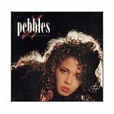 PEBBLES - Girlfriend... - CD Album