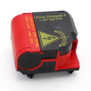 Xenon Ignitor Bulb Holder HID Ballast Fit For VW Jetta Golf CLK320