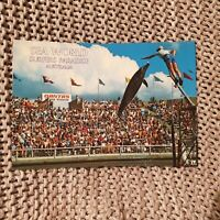 Sea World - Surfers Paradise - Gold Coast - Vintage Postcard