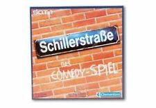 Schillerstraße - Das Spiel zur Sendung, Das Comedy Brettspiel zum lachen Neuware