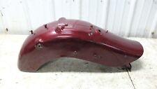 96 Honda VT1100 VT 1100 C Shadow rear back fender reflector