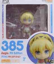 New Good Smile Company Nendoroid Persona 3 Aegis P3 Edition Pre-Painted