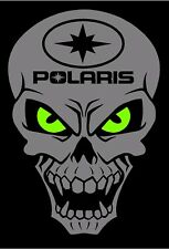 Polaris decal sticker BH SVRGR RZR RMK Switchback Sportsman Rush Snowmobile ATV