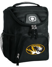University of Missouri Lunch Bag OUR BEST MIZZOU LUNCH COOLER Lunchboxes