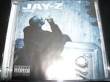 Jay-z / Jay Z Blueprint (Australia) CD – Like New
