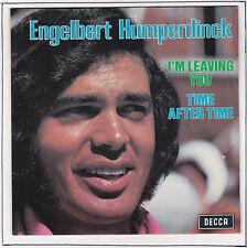 HUMPERDINCK Engelbert Vinyle 45 tours SP I'M LOVING YOU
