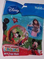 Disney Mickey Mouse Mega Tap Ball - 30cm
