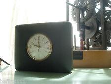 Mini Reveil mécanique ancien Europa d collection Horlogerie,horloger,boite écrin