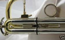 TRUMPET CORNET OLDS RECORDING MENDEZ OPERA THROW GASKET BUMPERS CORRECT SIZE