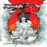 Blowsight - Destination Terrorville (CD)