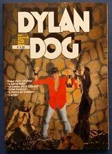 ▲ DYLAN DOG ALBO GIGANTE NUMERO NR N° 8 - 5 STORIE COMPLETE NUOVO DA MAGAZZINO