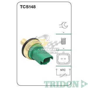 TRIDON COOLANT SENSOR FOR Ford Mondeo 10/07-06/13 2.0L(Duratorq)(Diesel)
