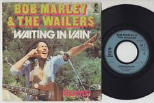 Bob MARLEY & The WAILERS * 1977 French 45 * ROOTS REGGAE *