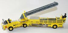 Corgi 97398 American La France Aerial Ladder Truck - Jersey City. Mint