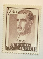 Austria Stamp 615 MNH Cat $4.00