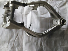 e4.yamaha YZF R6 RJ03 Frame with kfz-brief Frame + Paper NO DAMAGE