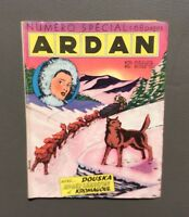 Ardan numéro spécial n°70. Artima 1957