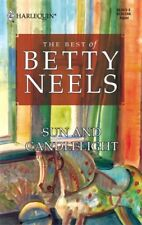 Sun And Candlelight (Best of Betty Neels)