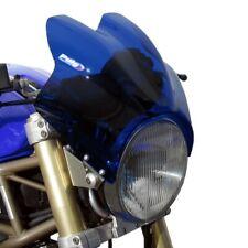 Parabrezza Puig WV per Suzuki SV 650/ 1000 paravento cupolino blu
