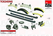 TIMING CHAIN KIT FOR CADILLAC BLS TCK245NG PREMIUM QUALITY