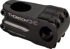 "Thomson Elite BMX Stem 50mm 7/8"" +/- 0 degree Black"
