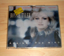 CD Maxi-Single - Bonnie Tyler - Against the Wind
